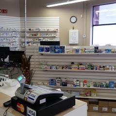 Mahdieh's Pharmacy